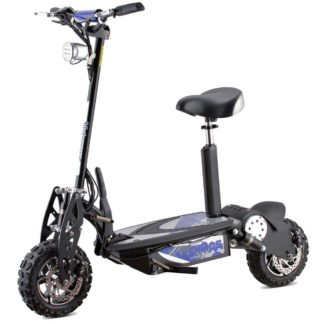 scooter billy electric scooters mototec chaos black