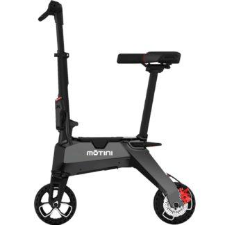 scooter billy electric scooter black Mōtini Nano 250W