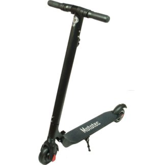 scooter billy electric scooters mototec et mini scooter black 6