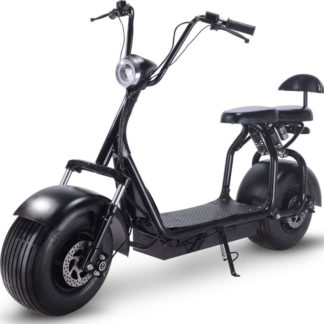 scooter-billy electric scooters mototec knockout image 1