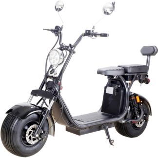 scooter-billy electric scooters mototec image 1