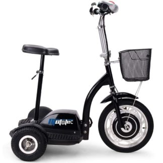 scooter billy electric scooters mototec electric trike 350w image 1