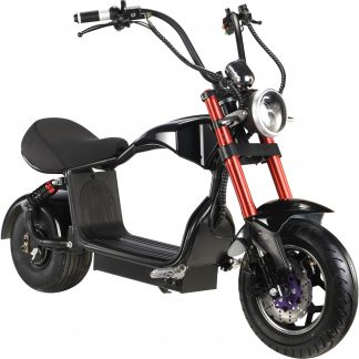 scooter-billy electric scooters mototec mini lowboy image 1