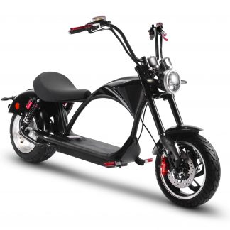 scooter billy electric scooter mototec lowboy 2500w image 1