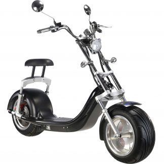 scooter billy electric scooters mototec knockout 2500w image 1