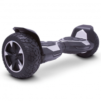 scooter billy electric scooters mototec ninja hoverboard silver image 1