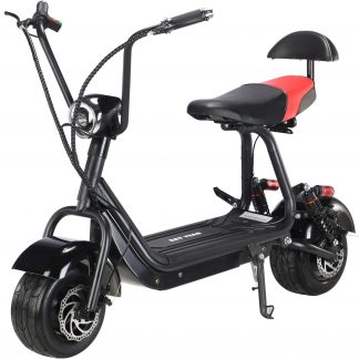 scooter-billy electric scooters mototec mini fat tire image 2